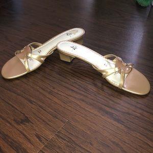 Pump Sandels